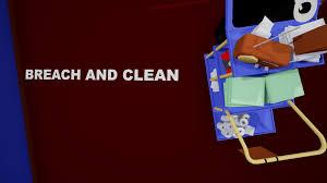 breach u0026 clean by ramiismail mate dalton wulo sensvos pablo