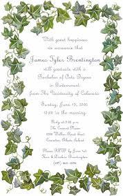 college graduation invitation wording iidaemilia