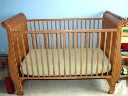 Simmons Crib Mattress Reviews Simmons Baby Crib Mattress S Simmons Thermo Rest Crib Mattress