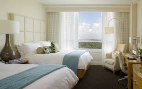 Hotel Room Interior - modern hospitality hotel interior design of fountainebleau hotel