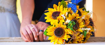 sunflower wedding decorations 30 sunflower wedding decor ideas for you big day wedding forward