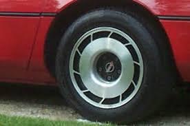 corvette wheels spotters guide to c4 wheels corvette forum digitalcorvettes