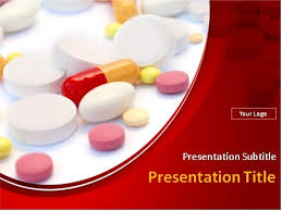 pharmacology powerpoint templates free medical powerpoint