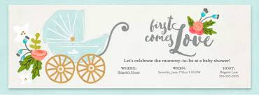 baby shower brunch invitations baby shower brunch evite