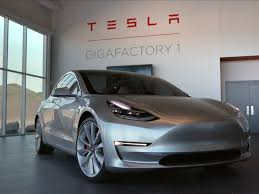 tesla model s 15 things you need to know about tesla u0027s model 3 business insider