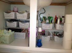 kitchen sink cabinet organizer under sink storage super smart ways to organize the space under