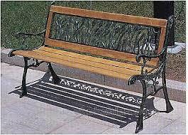 Personalized Park Bench Wholesale Garden Chairs China Garden Chairs China Wholesale