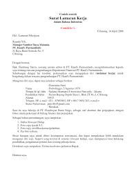 contoh surat lamaran kerja dengan cq fivestarhotel wheninclark philippines visitph visitclark