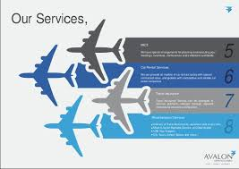 travel services images Avalon travel services company profile jpg