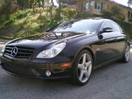 mercedes amg 2007 2007 mercedes cls class pictures cargurus