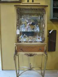 1920 S China Cabinet by Two Tone China Cabinet Inspiration Country Homes Pinterest
