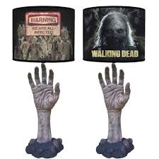 the walking dead l shut up and take my money