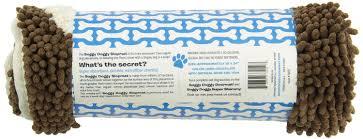 Soggy Doggy Doormat Soggy Doggy Slopmat Small 18 Inch X 24 Inch Beige Microfiber