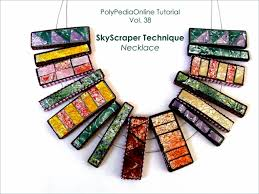 polymer clay tutorials projects millefiori canes and free how to