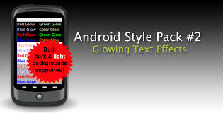 text backgrounds for android text styles pack 2 for android by mamlambo codecanyon
