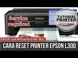 resetter canon l300 reset printer epson l300 service required resetter adjustment