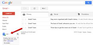 membuat email baru gmail cara membuat email baru lengkap gambar nyekrip
