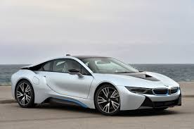 bmw i8 car 2015 bmw i8 coupe 362 hp