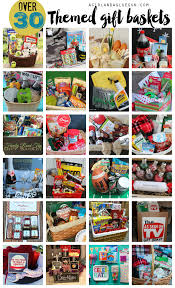 gift basket theme ideas themed gift basket roundup a girl and a glue gun