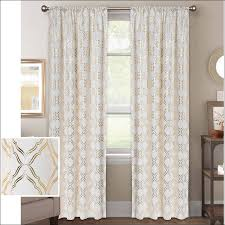 Black Tan Curtains Teal Sheer Curtains Delancey Metallic Print Sheer Grommet Panel