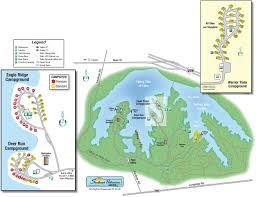Mississippi State Map Trace State Park Find Campgrounds Near Belden Mississippi