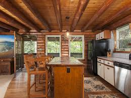 permitted charming log house in real upcountry maui magical and