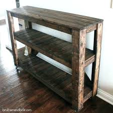 Small Entry Table Entry Table With Mirror Console Tables Small Entry Table And