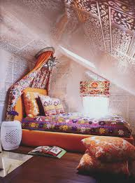cute bohemian bedroom ideas How to Create the Romantic Bohemian
