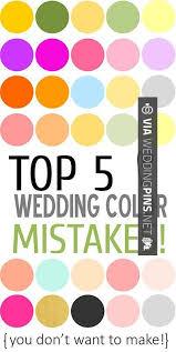 color schemes 2017 best top wedding colors 2017 pictures styles ideas 2018 sperr us
