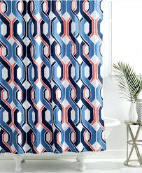 Upholstery Fabric For Curtains Navy Ikat Curtains Upholstery Fabric Blue Drapery Ncgeconference