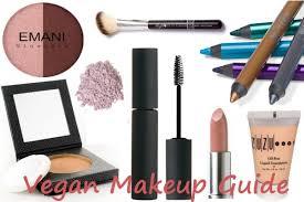 vegan makeup brands australia free s trucco vegano australia e trucco