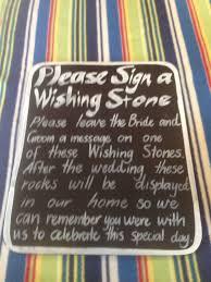 wishing stones wedding 9 best unity ceremony ideas images on unity ceremony