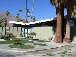 palm springs mid century modern mecca hollywood hangout and more