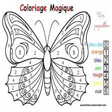 coloriage magique ms