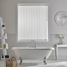 white bathroom blinds akioz com