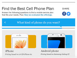the best cell phone plans of 2016 money