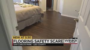 Laminate Flooring Voc Local Mom Fears Her New Laminate Flooring May Be Toxic