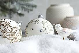 decorating with ornaments one our style