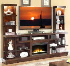 Living Room Entertainment Center Legends Furniture Novella Entertainment Center With Fireplace And