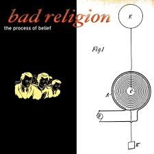 Frank Ocean Bad Religion Bad Religion The Process Of Belief Epitaph Records