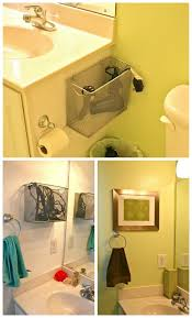 diy bathroom storage ideas 8 simple diy bathroom storage ideas