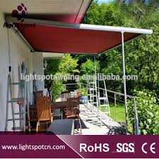 Motorized Awning Outdoor Motorized Sky Awning Buy Outdoor Awning Sky Awning