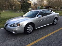 2005 used pontiac grand prix 4dr sedan gt at car guys serving