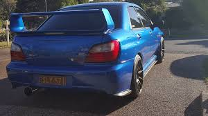 subaru bugeye 2001 2002 ht autos complete bottomline kit bugeye oz sti