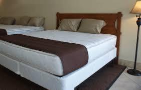 flippable two sided mattresses the charleston mattress