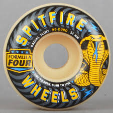 formula 4 spitfire spitfire wheels formula four speed kills radial slims 99d