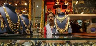 gold discounts drop as many jewellers open shop after 6 week
