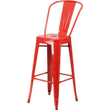 Red Metal Chair Bar Stools Amazon Kitchen Bar Stools Round Bar Stool Covers 12