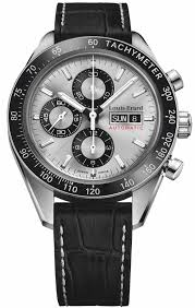 Louis Erard Louis Erard Watch Heritage Xxl Chronograph 78109aa31 Watch