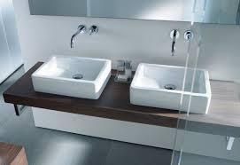 Duravit Double Vanity Vero Vanity Basin By Duravit Stylepark